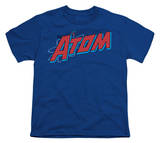 Youth: DC-The Atom T-shirts