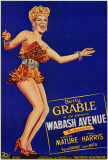Wabash Avenue Posters