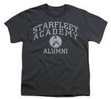 Youth: Star Trek-Alumni Shirts