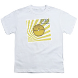 Youth: Sun Records-Fourty Five T-shirts