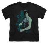 Youth: Bruce Lee-Feel T-Shirt