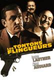 Les tontons flingueurs, 1963 Affiches
