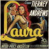 Laura Posters