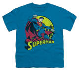 Youth: DC-Superman T-shirts