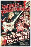 Flash Gordon's Trip to Mars Prints
