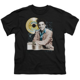 Youth: Elvis-Gold Record T-shirts