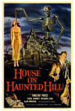 House On Haunted Hill Prints
