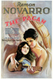The Pagan Posters