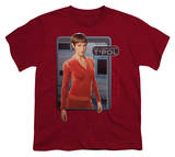 Youth: Star Trek-T'Pol T-Shirt
