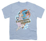 Youth: DC - Fickle Shirts