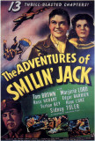 The Adventures of Smilin&#39; Jack Prints