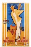 Les Vacances de M. Hulot Posters