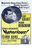 Notorious Print
