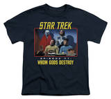 Youth: Star Trek-Episode 71 Shirt
