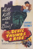 The Devil Thumbs a Ride Fotky
