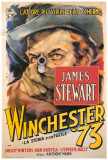 Winchester&#160;73 Poster