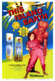 This Island Earth Posters