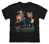 Youth: Elvis-75 Years Shirts