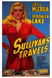 Sullivan's Travels Posters