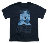 Youth: Space Ace-Call Me Ace T-shirts