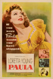 Paula Posters