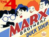 La Soupe au canard Posters