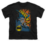 Youth: Batman-Thwack T-Shirt