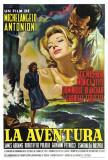 L'Avventura - Spanish Style Affiche