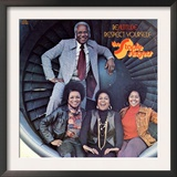 The Staple Singers - Be Altitude: Respect Yourself Poster