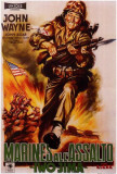 Sands of Iwo Jima Posters