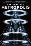 Metropolis (filmový plakát vněmčině) Fotografie