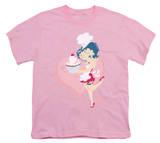 Youth: Betty Boop-Cupcake T-shirts