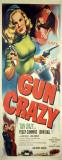 Gun Crazy Posters