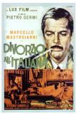 Divorce - Italian Style - Italian Style Posters