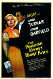 The Postman Always Rings Twice Print