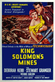 King Solomon&#39;s Mines Prints