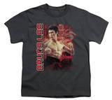 Youth: Bruce Lee-Fury Shirts