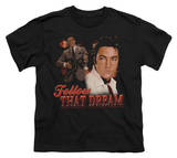 Youth: Elvis-Follow That Dream Shirt