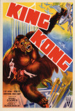 King Kong Affiches