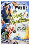 Sea Spoilers Prints