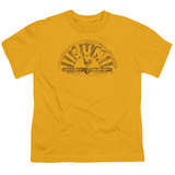 Youth: Sun-Worn Logo T-Shirt