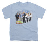 Youth: CSI-Miami Cast T-shirts