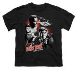 Youth: Star Trek-Balance Of Terror T-shirts