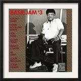 Count Basie - Basie Jam 3 Prints