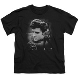 Youth: Elvis-Sweater T-Shirt