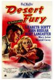Desert Fury Print
