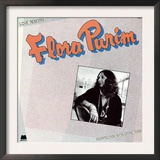 Flora Purim - Love Reborn Art