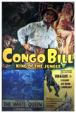 Congo Bill Posters