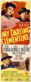 My Darling Clementine Prints