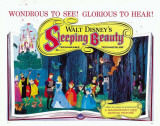 Sleeping Beauty -  Style Poster